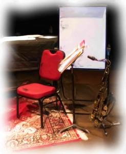 saxophone_practice_Painting