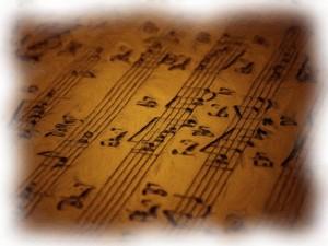 sheet_music1_Painting