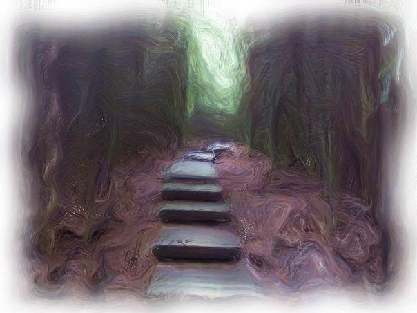 hawaii_path_Painting