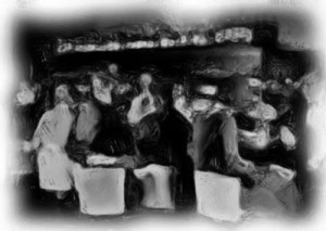 speakeasy_painting_bw